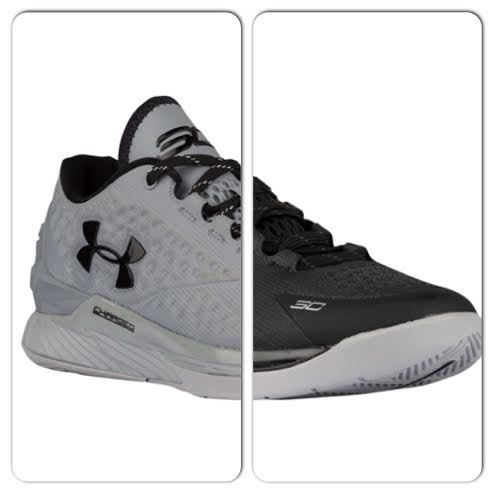 Under Armour Curry One Low Returns In Two New Colorways Main