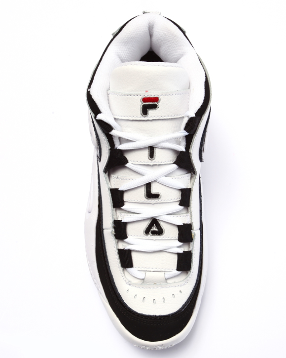 You Can Grab the OG FILA '97 Now Plus Save 20 4