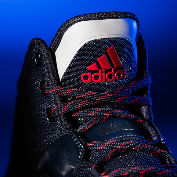 adidas Officially Unveils the J Wall 2 3