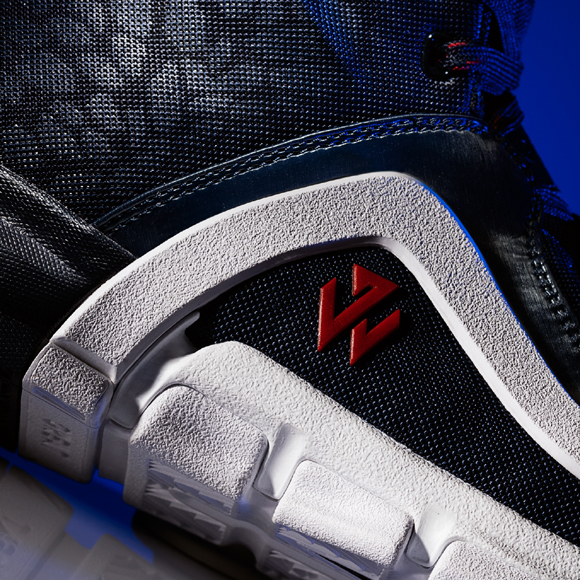 adidas Officially Unveils the J Wall 2 4