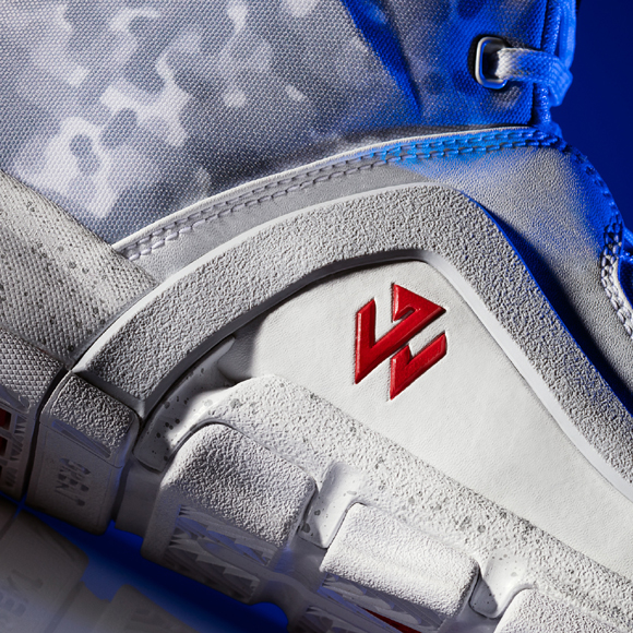 adidas Officially Unveils the J Wall 2 9