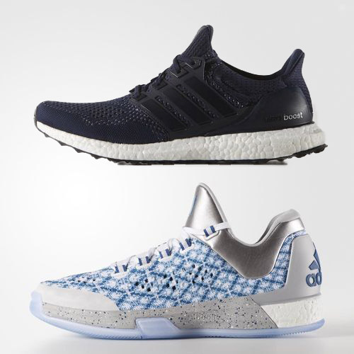 adidas performance review