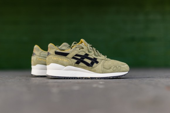 separation shoes cb2f4 32aff ASICS Gel-Lyte III Archives - WearTesters