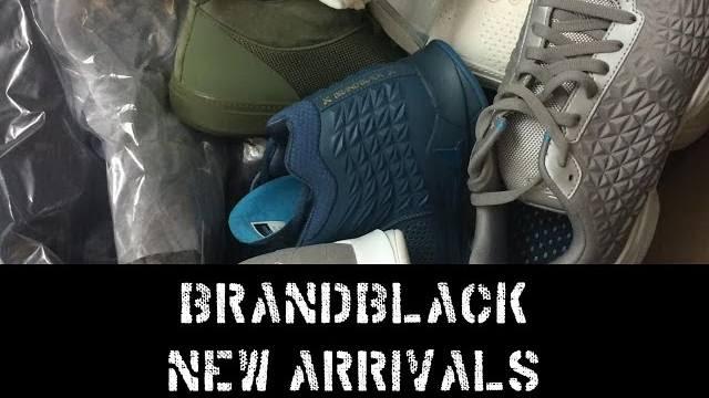 A Detailed Look at BrandBlack's Upcoming Fall 2015 and Spring 2016 Footwear