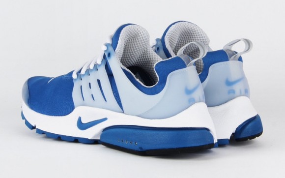 Another Nike Air Presto Is On the Way with 'Island Blue' 3