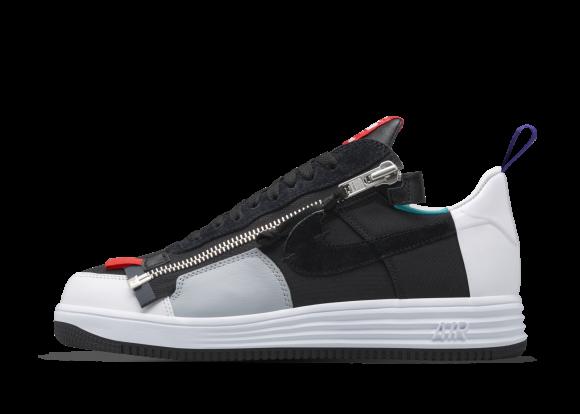 Feast Your Eyes on the NikeLab Acronym Lunar Force 1-8