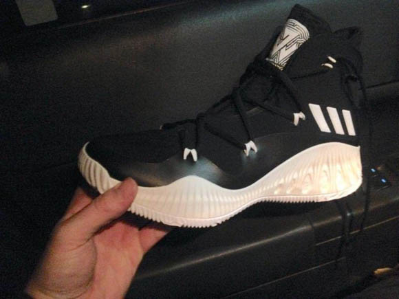 John Wall's Third Signature Might Feature Boost 1