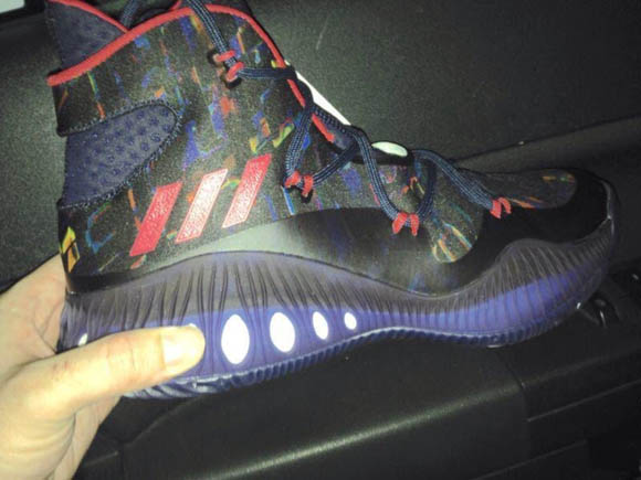 John Wall's Third Signature Might Feature Boost 3