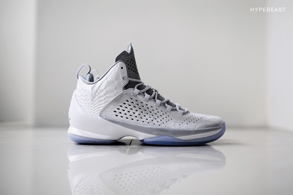 Jordan Melo M11 Pearl All Star