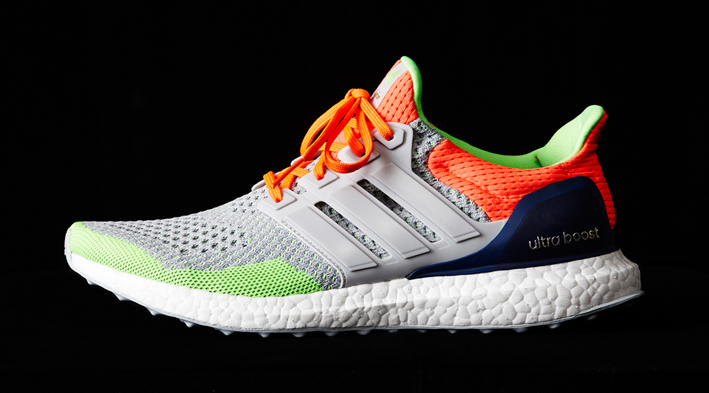 Kolor Collaborates with adidas on the