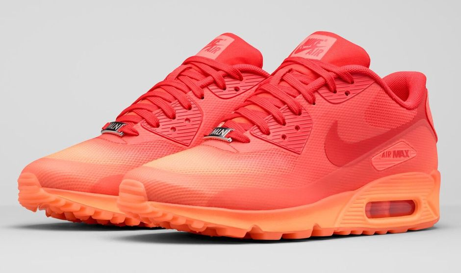 Nike Air Max 90 City Collection Milan Aperitivo WearTesters