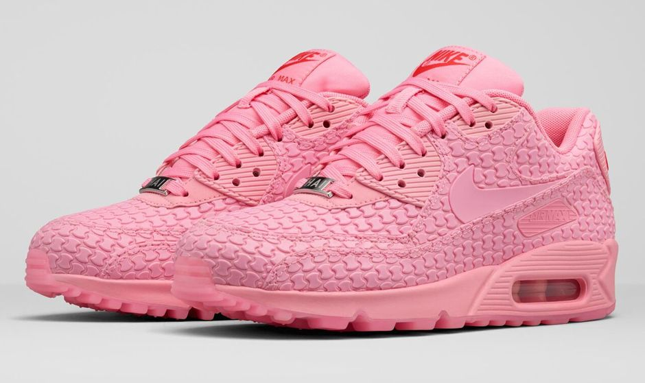 Nike Air Max 90 City Collection Shanghai Must Win Cake