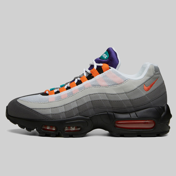 Nike Air Max 95 'Greedy' Available Now WearTesters