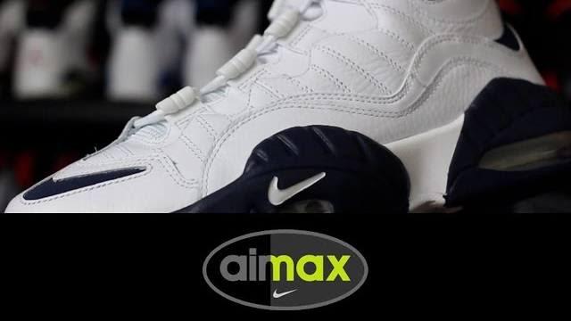 Nike Air Max Sensation 2015 Retro – Detailed Look  Review