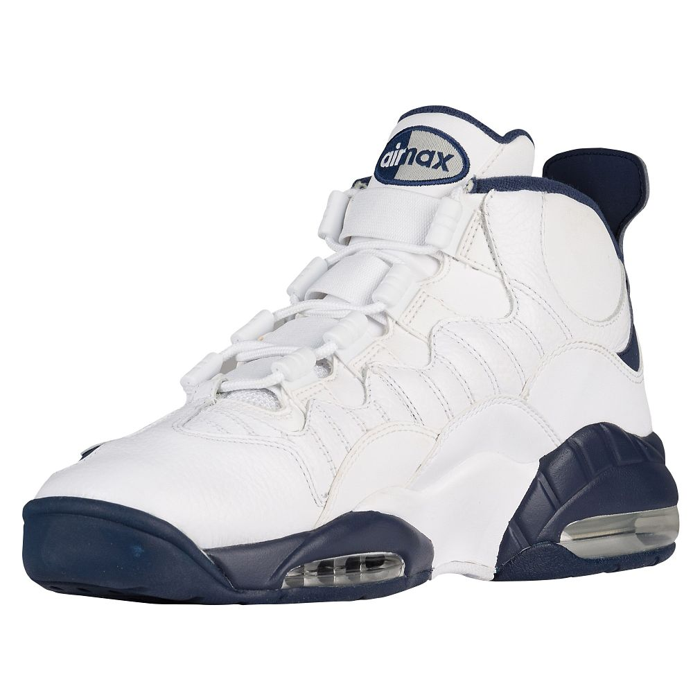 The Classic Nike Air Max Sensation Is Available Now