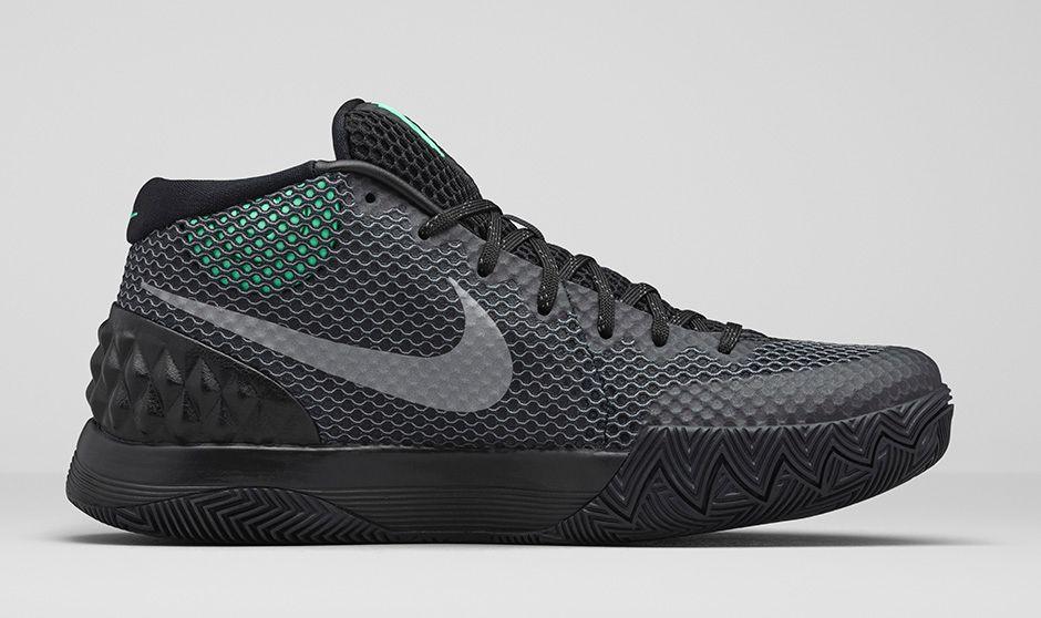 Nike Kyrie 1 'Driveway' medial