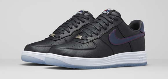 Nike is about to drop a Patriots Lunar Air Force 1 Main