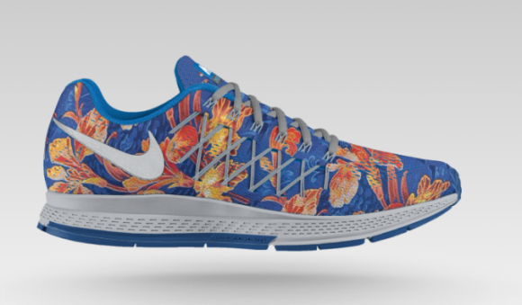 Photosynthesis Print on the Nike Air Zoom Pegasus 32 iD - Now Available-4