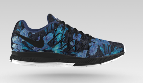Photosynthesis Print on the Nike Air Zoom Pegasus 32 iD - Now Available-5