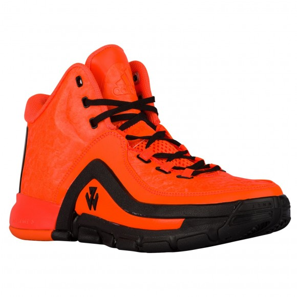 adidas J Wall 2 is Available Now in Solar Orange