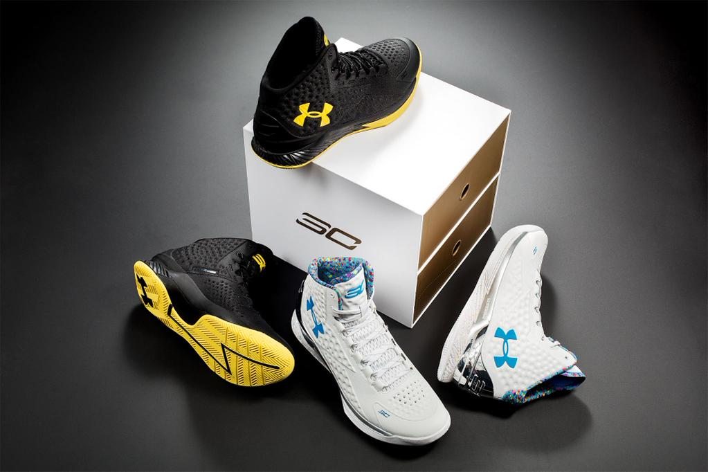 Curry Champ Pack
