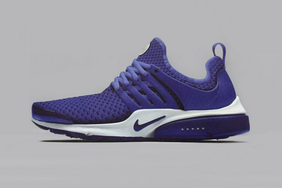 Flyknit Invades the Nike Air Presto