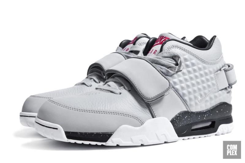 Get a Detailed Look at The Nike Air Trainer Cruz + Release Information 5