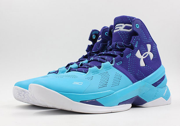 Get a Detailed Look at the 'Father to Son' Under Armour Curry Two 1