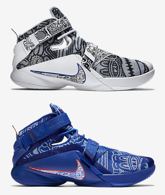 buy popular ed54e 436d2 nike soldier 9 Archives - WearTesters