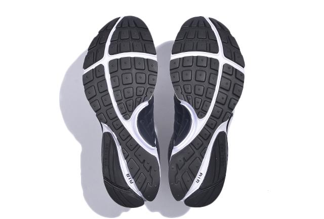 Nike Air Presto Cargo Khaki bottom outsole traction