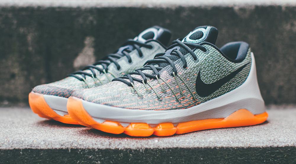 Nike KD 8 'Easy Euro'