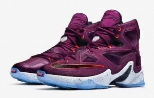 Nike LeBron 13 Written In The Stars