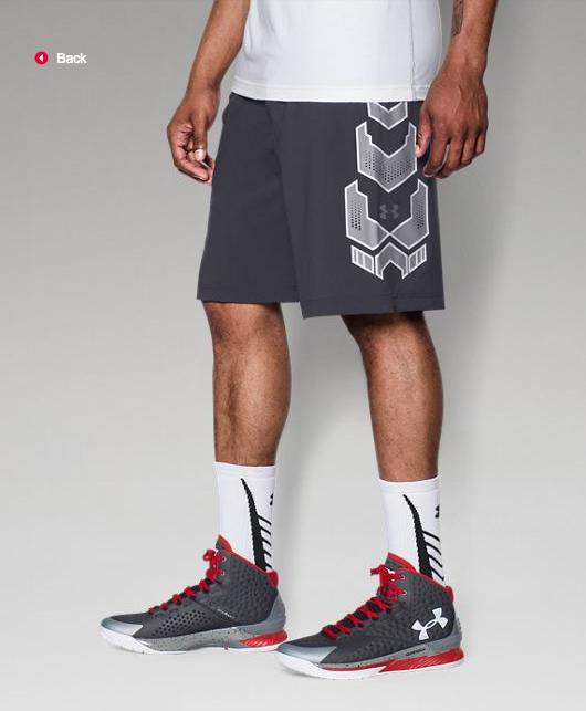 SC30 Stryker Shorts-3