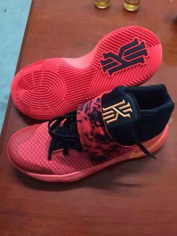 Take Another Look at The Nike Kyrie II (2) 2