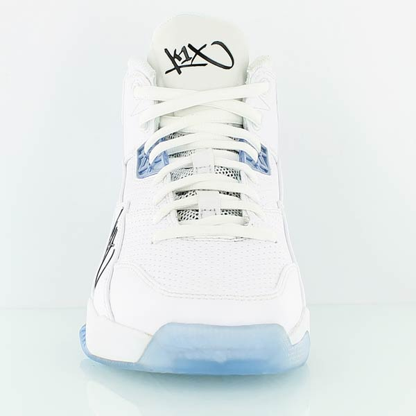 The K1X Anti Gravity is now Available in White Ice 2