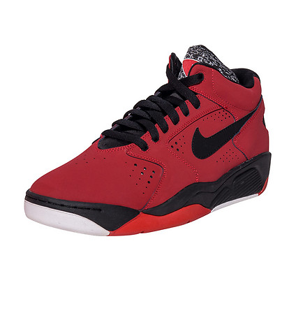 The Nike Air Flight Lite 2015 is Now