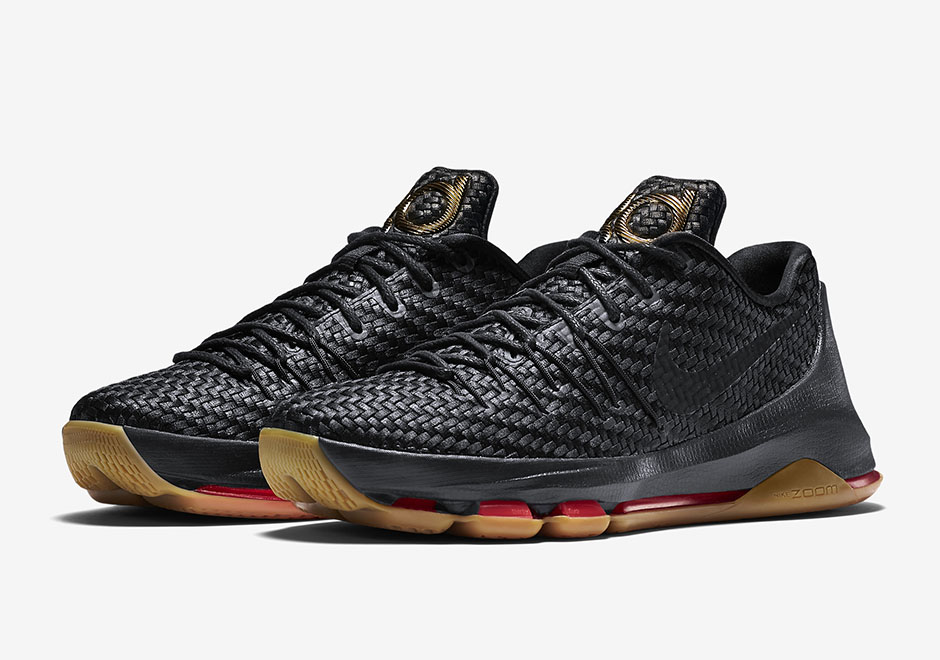 The Nike KD8 Goes Lifestyle 1
