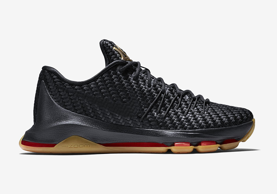 The Nike KD8 Goes Lifestyle 2