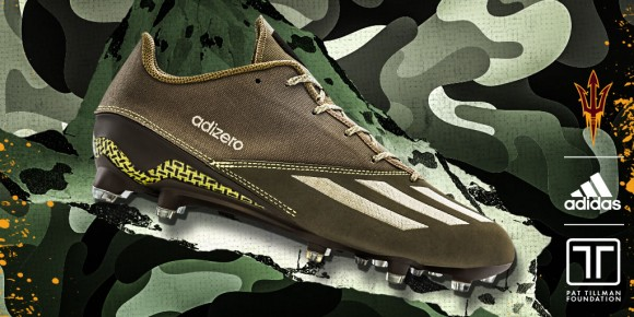 adidas Football Unveils the Dark Ops Cleat Collection-1