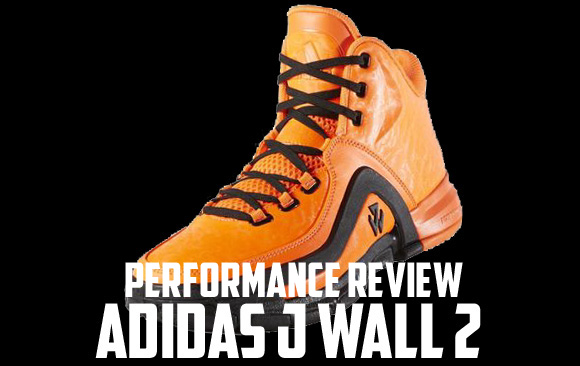 adidas J Wall 2 Performance Review 9