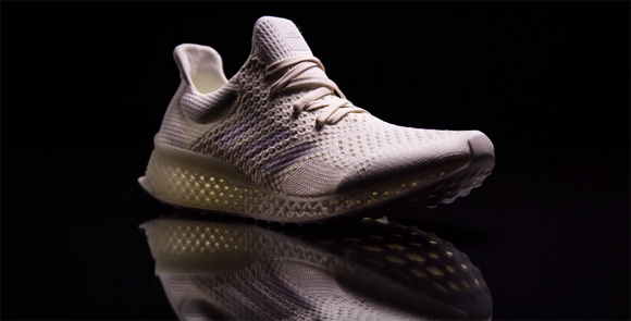 adidas Presents Futurecraft 3D  3D Printed Footwear 4