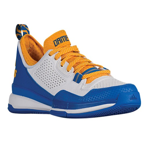 adidas Rolls Out More Team Colorways of the D Lillard 1 2