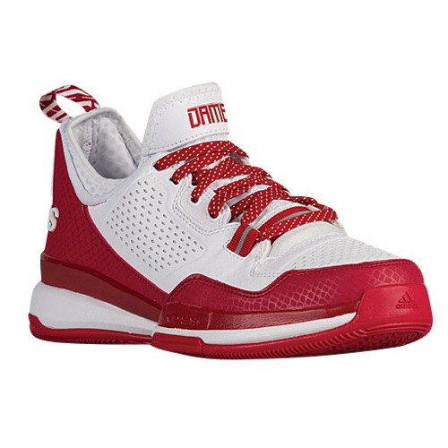 adidas Rolls Out More Team Colorways of the D Lillard 1 5