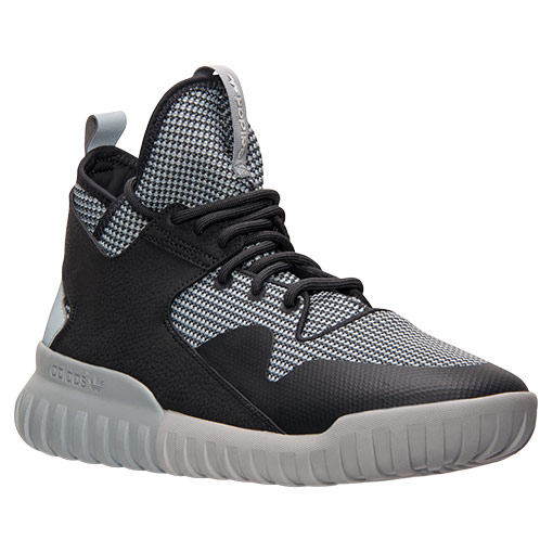 adidas Tubular X Now Comes in Carbon 1