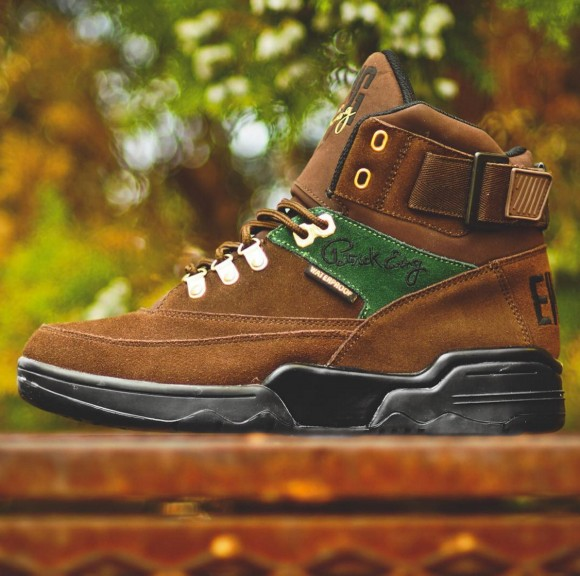 ewing 33 hi winter edition 1