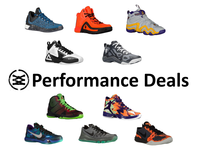performance deals eastbay