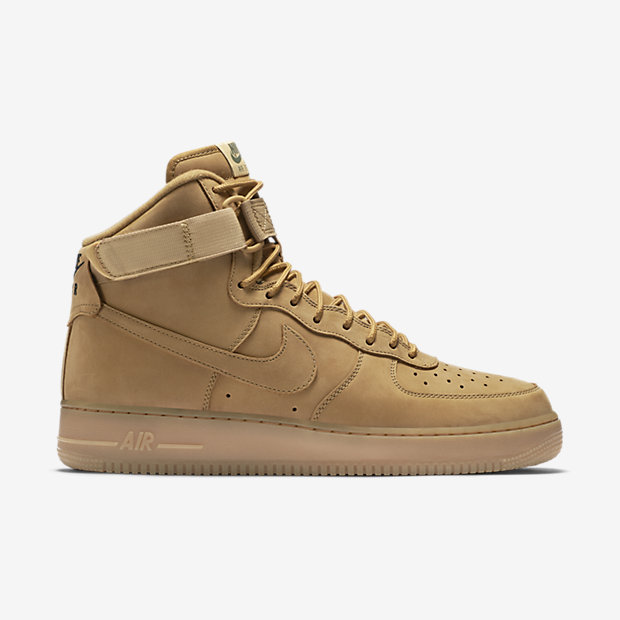 Air Force 1 High 07 Lv8 806403 200 A Prem Weartesters
