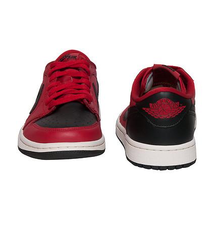 Air Jordan 1 Retro Low OG 'Reverse Bred' 3