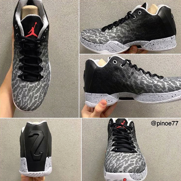 Another Look at The Air Jordan XX9 Low 1