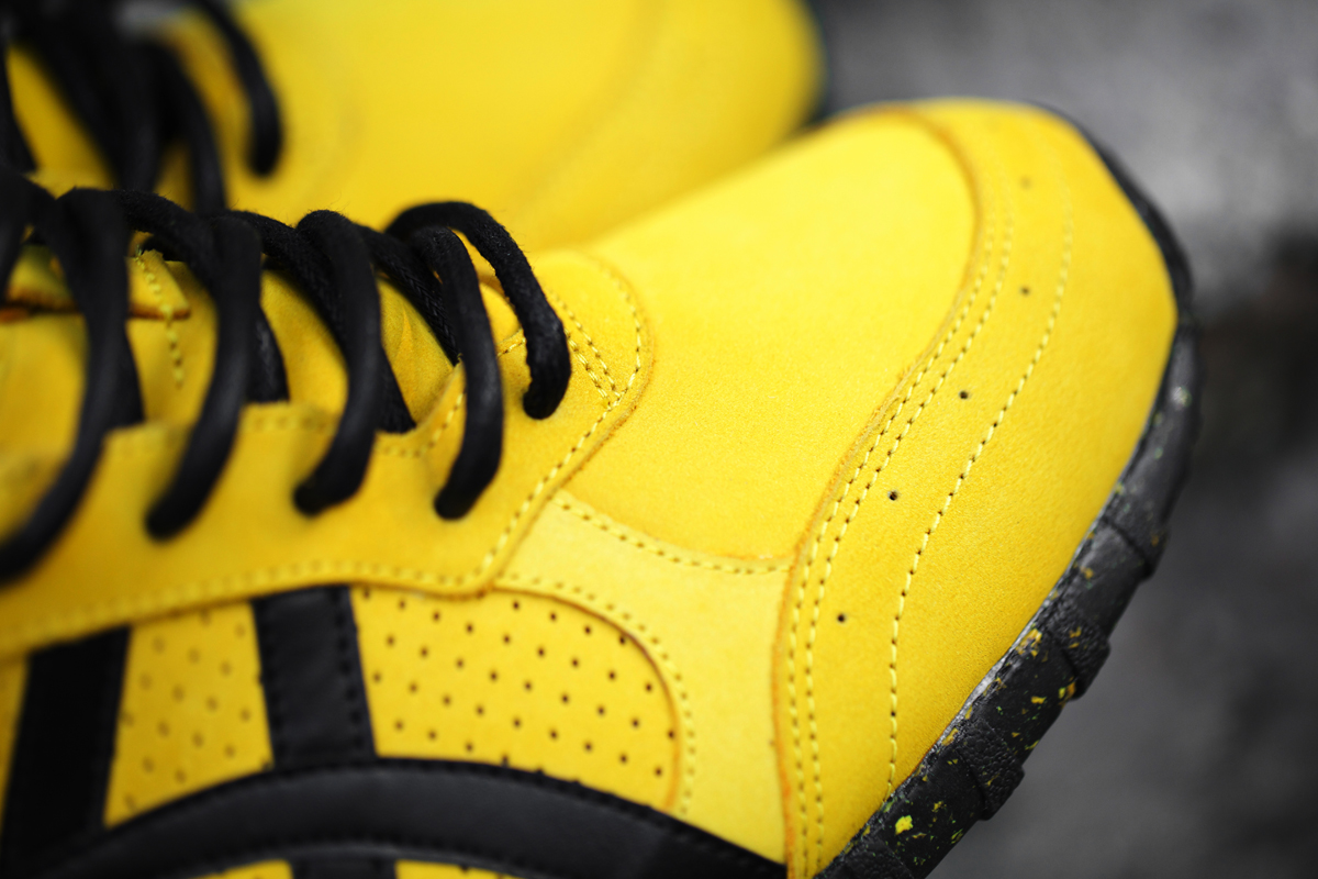 competitive price 0a965 86582 BAIT x Onitsuka Tiger x Bruce Lee 75th Anniversary - WearTesters